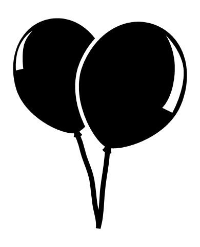Balloon 1 image