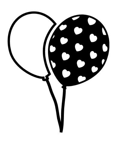 Balloon 3 image