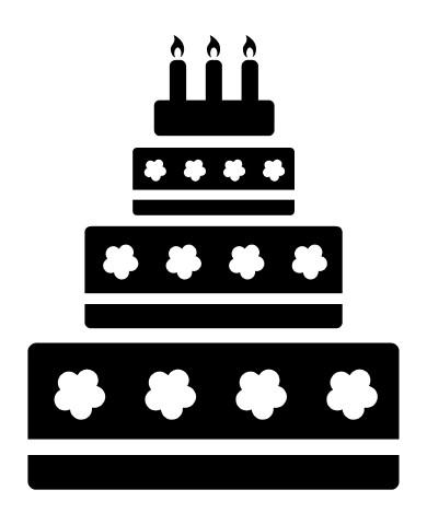 Cake 5 image