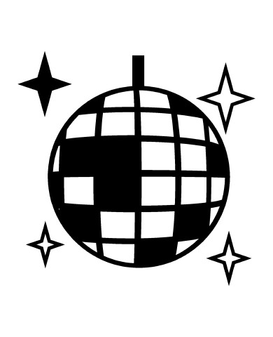 Disco Ball image