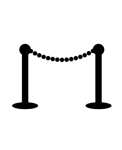 Stanchions image