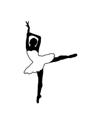 Ballerina 3 image
