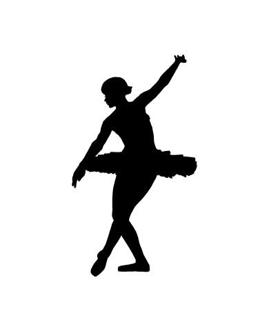 Ballerina 5 image