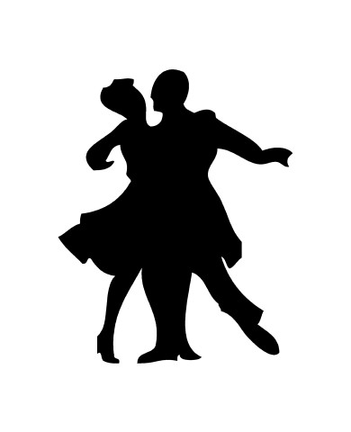 Ballet Dancers 5 image