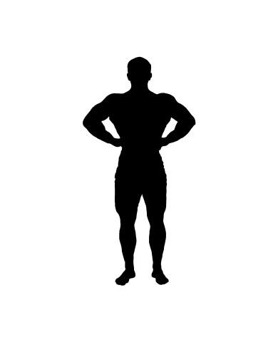 Bodybuilder 2 image