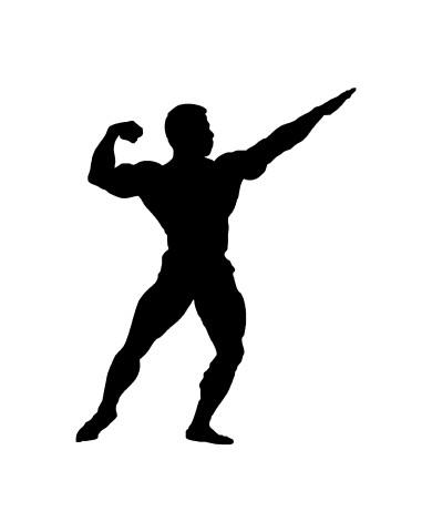 Bodybuilder 4 image