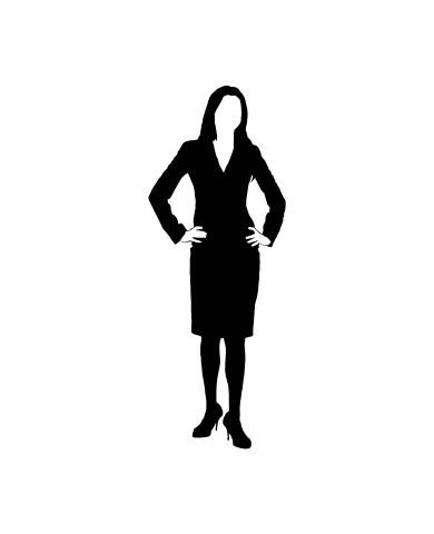 Businesswoman 1 image