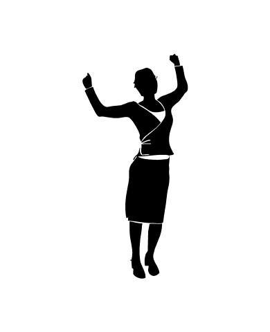 Businesswoman 3 image