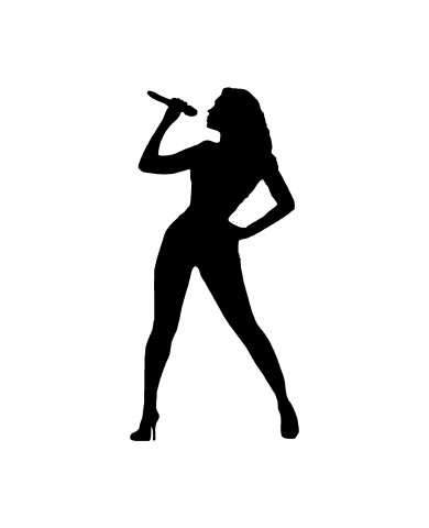 Singer 1 image