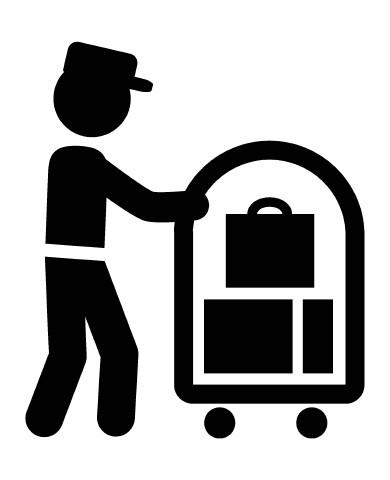 Doorman image