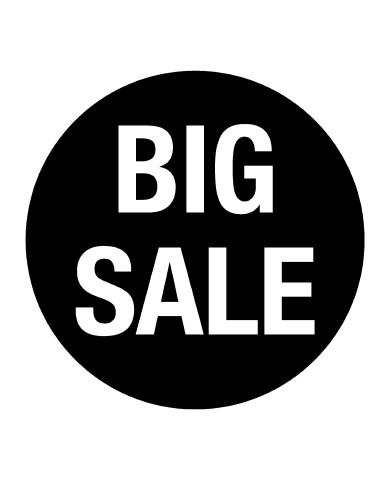 Big Sale image