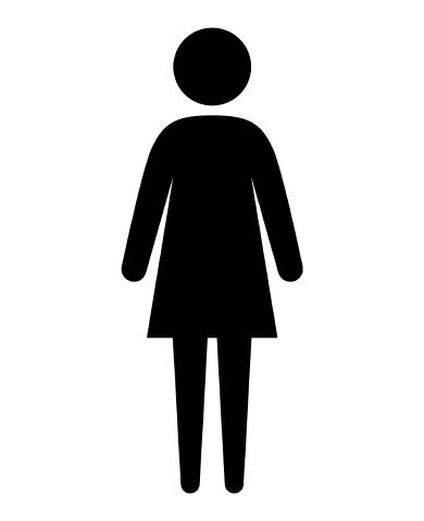 Woman 1 image