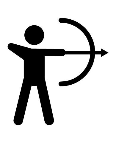 Archery 2 image