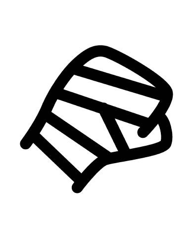 Bandage image
