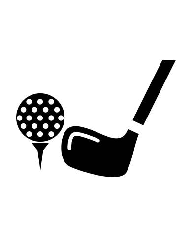 Golf 2 image