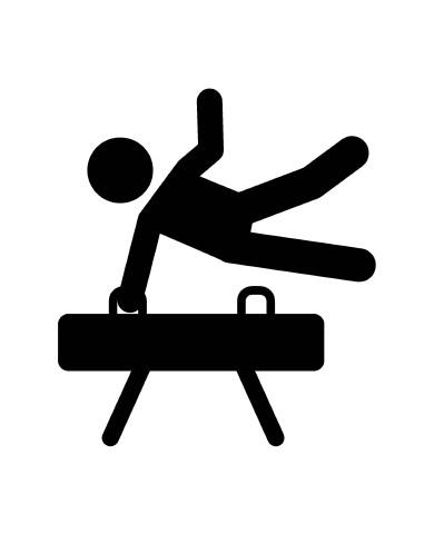 Gymnastics 1 image