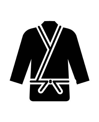Karate Gi image