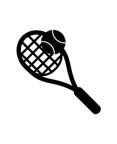 Racket 1 image
