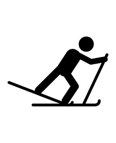 Skiing 2 image
