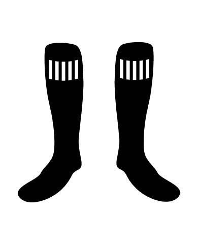 Socks 1 image