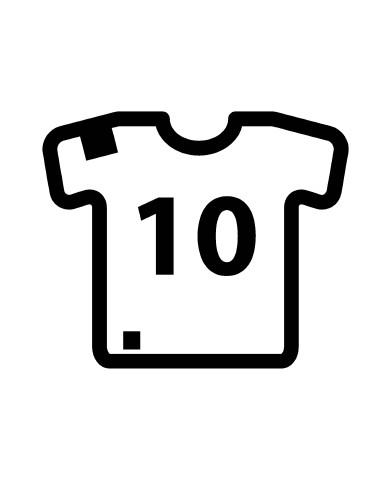 T-shirt 1 image