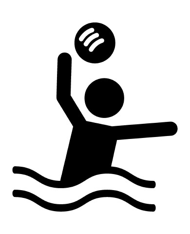 Water Polo image