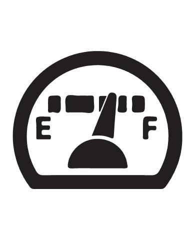 Fluel Flow Meter image