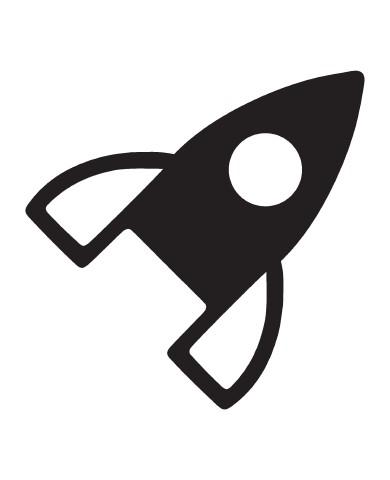 Spaceship 1 image