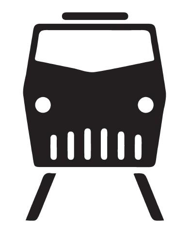 Train 1 image