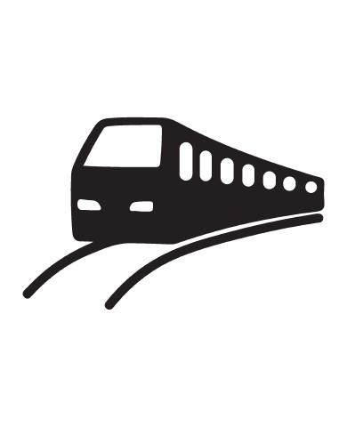 Train 2 image