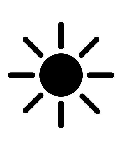 Sun 1 image
