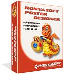 Poster Designer - banner desing software