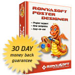 buy poster designer poster banner and sign maker software program