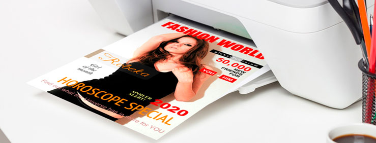 Poster Designer Poster Maker Software To Create Posters Banners And Signs