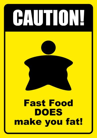 fast food sign template how to design a fast food sign