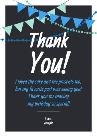 thank you poster template how to design a thank you poster
