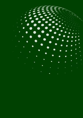 Abstract Dots 2 poster background template...