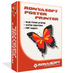 Poster Printer boxshot